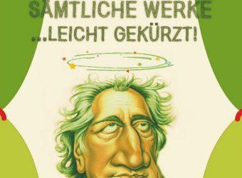 Goethe Plakat 1200