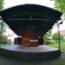 Klostergarten Bühne